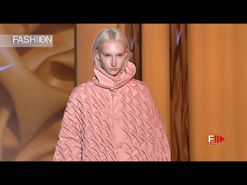 NOUS ÉTUDIONS 080 Barcelona Fashion Week Spring Summer 2020 - Fashion Channel