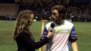 Week 02 | ESPN3 Game of the Week | Vancouver Riptide @ Seattle Cascades