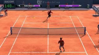 Лучший теннис на ПК
