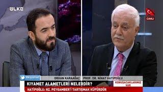 Konuşacaklarımız Var - Prof. Dr. Nihat Hatipoğlu - 15 Aralık 2018