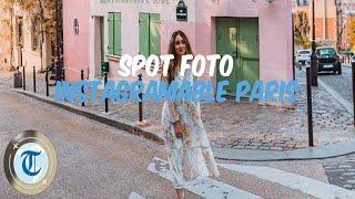 Deretan Spot Foto Instagramable di Paris, Wajib Dikunjungi Para Traveler