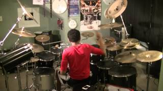 Surrender to Reason, Dream Theater Drum Cover