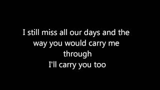 This Wild Life - Better With You