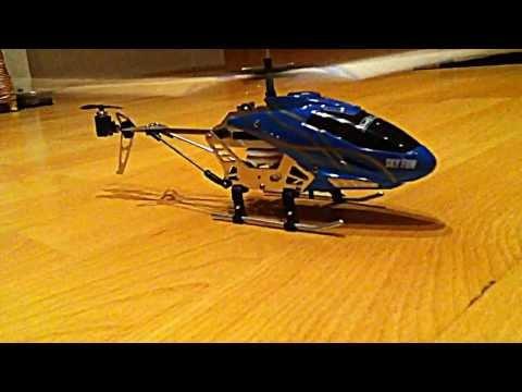 Rc Revell Hubschrauber/      Sky Fun