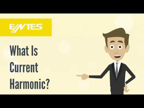 What Is Current Harmonic?