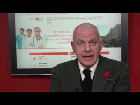 Trattamento di osteochondrosis Penza