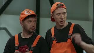 Юмористический сериал: На троих 4 сезон 2018,19-20 сериалы, ictv | Дизель Студио, Украина, моменты,