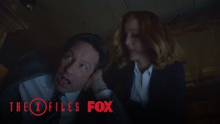 "THE X-FILES | They're Coming from ""Founder's Mutation"""