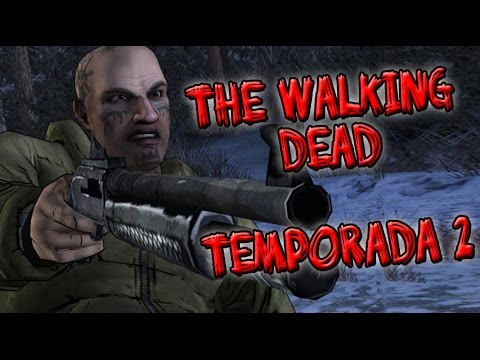 Ver THE WALKING DEAD – TEMPORADA 2 EPISODIO 5 PARTE 1 | TIROTEOS Y MUERTE (walkthrough HD español) en Español Online