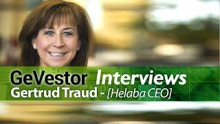 Interview mit Dr. Gertrud Traud, Chefvolkswirtin des Helaba Konzerns