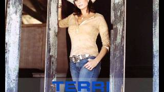 terri clark- you gotta love that