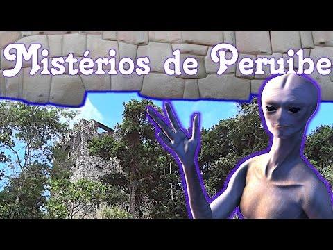 Mistérios de Peruíbe - Dessa vez Caçadores de Horizontes mergulha nos mistérios da cidade de Peruíbe, conhecida pelos seus avistamentos ufológicos e pela áurea mística que envolve suas lendas.