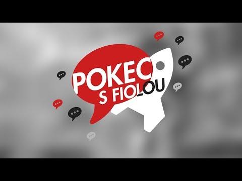 Pokec s Fiolou #10 - První pokec z nového studia
