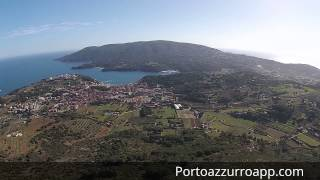 Virtual Elba Porto Azzurro e Cala di Mola