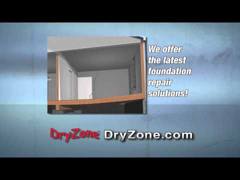 Crawl Space Support Jacks | Crawl Space Structural Repair in MD and DE