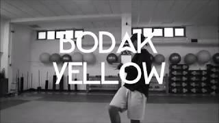 Bruno Duarte | Bodak Yellow - Cardi B | Class video
