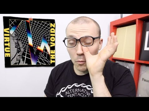 The Voidz – Virtue ALBUM REVIEW