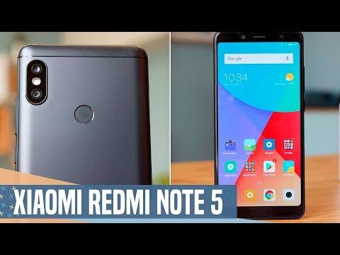Xiaomi Redmi Note 5, review: el gama media MÁS BESTIA