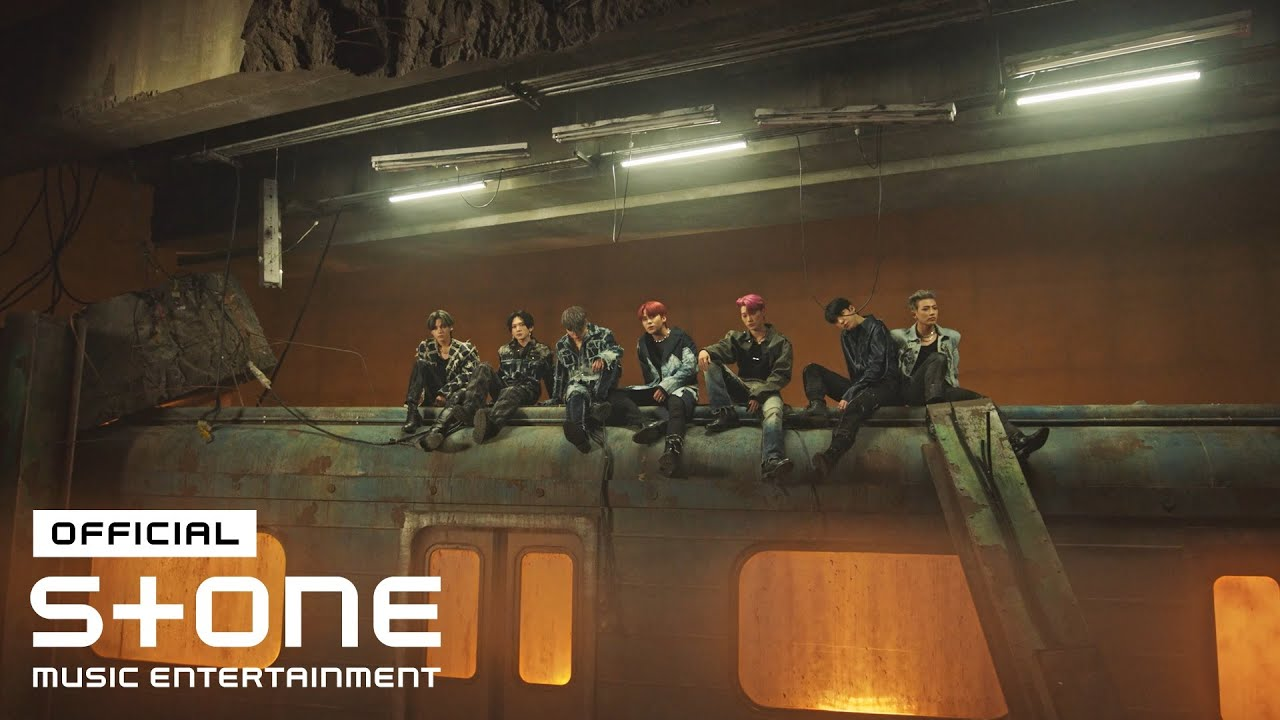 Ateez — I'm The One