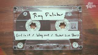 Ray Fulcher Bucket List Beers