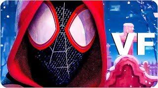 Spider-Man : New Generation | Trailer