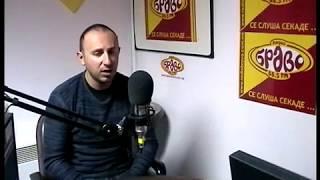 Filip Kolevski od AK Kumanovo