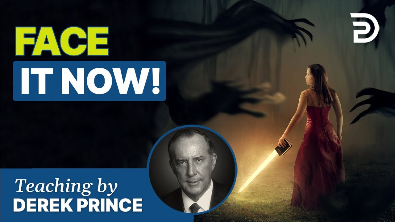 YouTube thumbnail for How to Expel the Enemy
