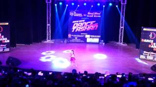 Thug Le | Desi Girl Dance Performance By Step2step Dance Studio