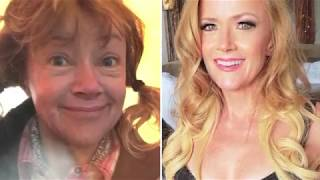 How to Look 100 years Younger! Funny Makeup Tutorial