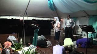 preview picture of video 'Primera Iglesia de Dios Fajardo Profecía  5/17/1'