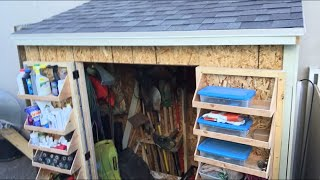 These Unique Features Should Be Used More In Garden Sheds!