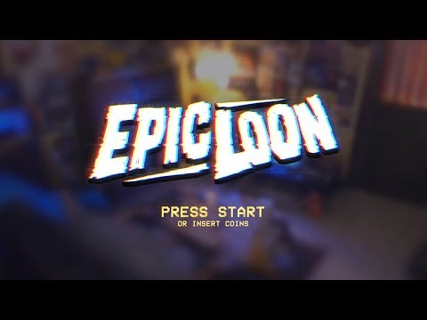 EPIC LOON - First Gameplay Teaser thumbnail