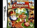 2018 Descargar My Sims Kingdom Rom Nds Android Y Pc Esp