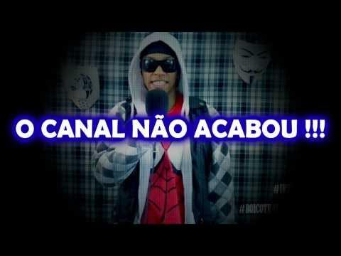 PROBLEMAS NO CANAL !!! PORQUE FIQUEI MAIS DE 1 MÊS SEM PUBLICAR VIDEOS