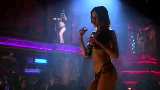 From Dusk Till Dawn -The Series 2014 (Eiza Gonzalez dance)