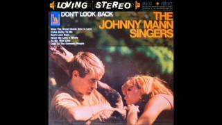The Johnny Mann Singers ~ Up Up And Away (1967)
