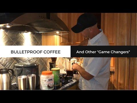 BULLETPROOF COFFEE & More