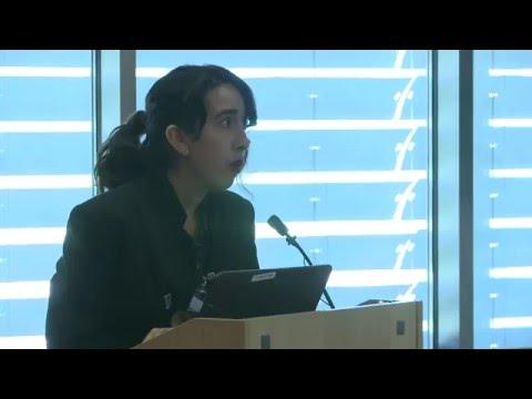Arely Guzman Ime Becas Ucsd Secretar A De Relaciones Exteriores Gobierno