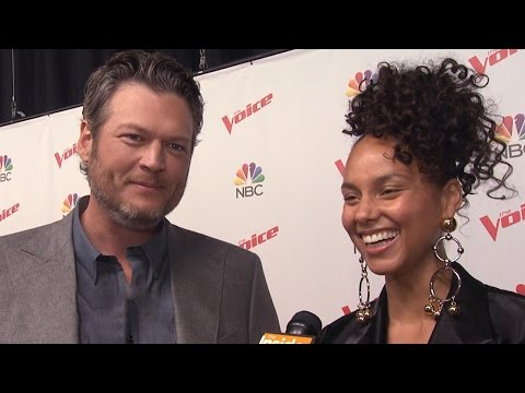 Does 'The Voice' Coach Blake Shelton Have a New Bestie?