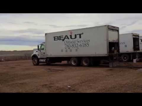 Beaut Oilfield Services video