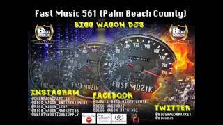 Tyreese - How You Gonna Act Like #FAST (Bigg Wagon Cd's & Dj's) (Keke Ashantae)