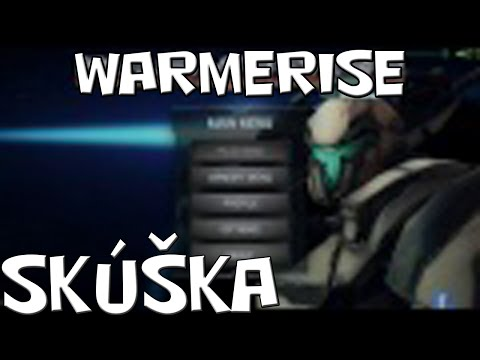 Warmerise | Skúška | SK | Toto Fakt Neviem Hrať