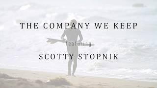 Electric Presents: Scotty Stopnik