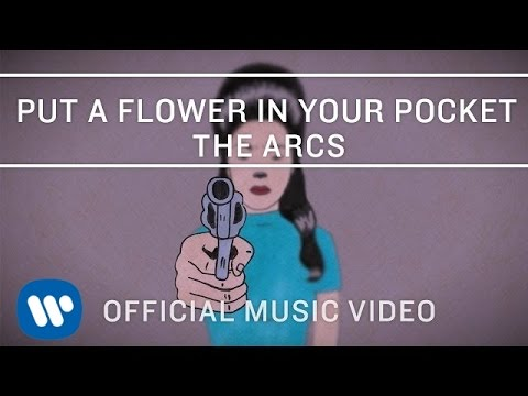 Put A Flower In Your Pocket