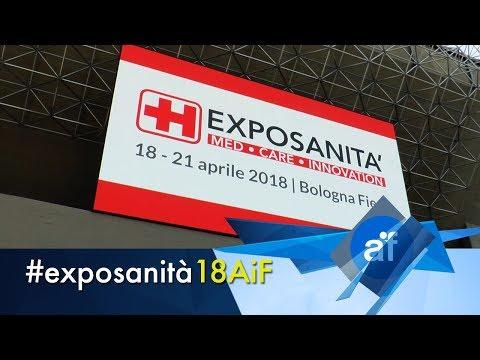 EXPOSANITA'