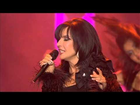 Концерт на Кичка Бодурова - Това съм аз (2010)