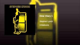 Dear Diary 1