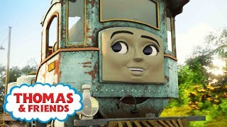 The Most Important Thing is Being Friends 💙🎵Song Compilation ⭐Thomas & Friends UK ⭐Videos for Kids