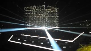 Eurovision Song Contest copenhagen rehearsal 2014 - Sanna Nielsen Undo