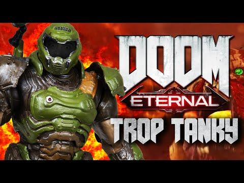 Doom Eternal #7 : Trop tanky